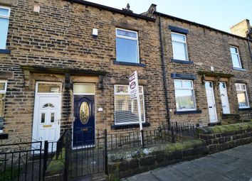 Thumbnail 3 bed terraced house for sale in Bromet Place, Eccleshill, Bradford