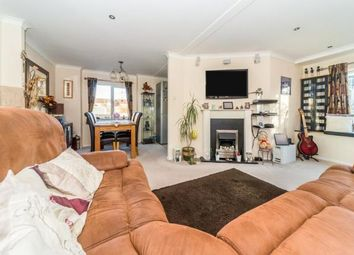 2 bed bungalow for sale in Southview, Brookside Mobile Home Park, Bromham, Bedford MK43