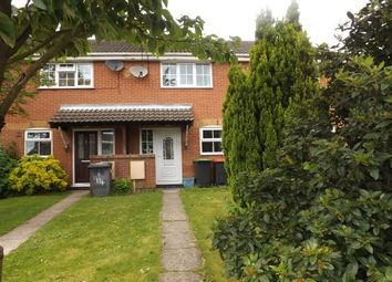 Thumbnail 2 bed property to rent in Beechwood Grove, Skegby