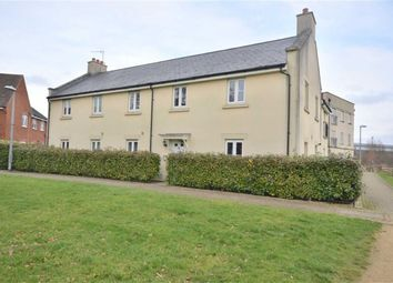 Thumbnail 2 bed flat for sale in Beamont Walk, Brockworth, Gloucester