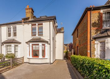 Thumbnail 4 bed semi-detached house for sale in Nightingale Mews, South Lane, Kingston Upon Thames