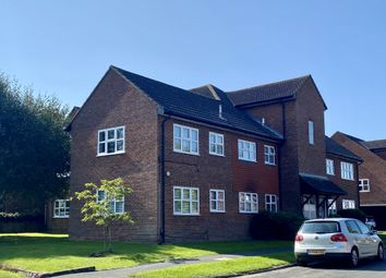 Thumbnail 1 bed flat to rent in Woodfield Close, Ashtead
