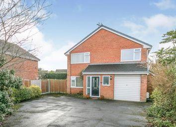 4 bed detached house for sale in Blantern Road, Higher Kinnerton, Flintshire CH4