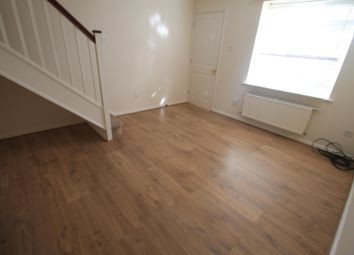 Thumbnail 2 bedroom property to rent in Wiseman Close, Luton