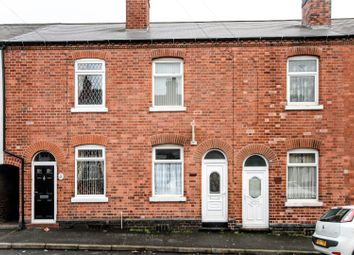 Thumbnail 2 bed terraced house to rent in Pargeter Street, Birchills, Walsall