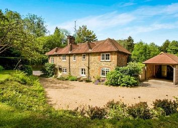 Thumbnail 4 bed detached house for sale in Haslemere, Surrey, United Kingdom