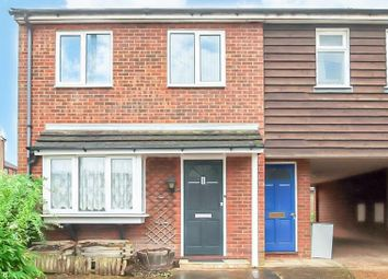 1 bed maisonette to rent in Chapel Grove, Addlestone KT15