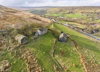 Thumbnail Farmhouse for sale in Intake Head Farm, Manchester Road, Marsden