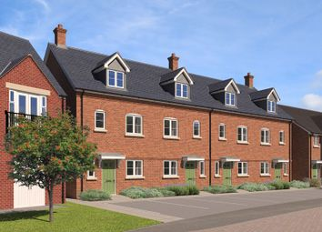 Thumbnail 3 bed terraced house for sale in Plot 235 - Bristol Road, Gloucester