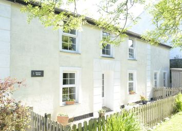 Thumbnail 4 bed detached house for sale in Trevarnon Lane, Connor Downs, Hayle