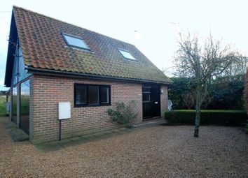 Thumbnail 1 bedroom property to rent in Farm Lane, Ranworth, Norwich
