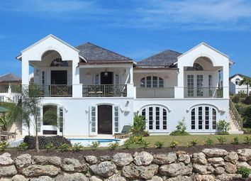 Thumbnail 4 bed property for sale in West Coast, Royal Westmoreland, Saint James, Barbados