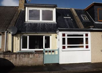 Thumbnail 1 bed terraced house for sale in 20A Back Street, Hilton