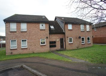 Thumbnail 1 bed flat to rent in Swinderby Drive, Oakwood, Derby