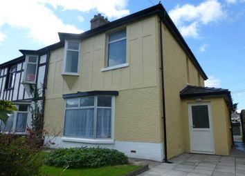Thumbnail 3 bed semi-detached house to rent in Parc Yr Afon, Carmarthen, Carmarthenshire
