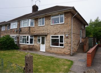Thumbnail 2 bed maisonette for sale in Clumber Drive, Mansfield