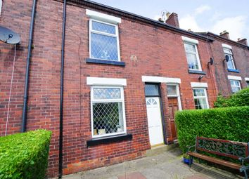 Thumbnail 2 bed terraced house for sale in George Street, Horwich, Bolton