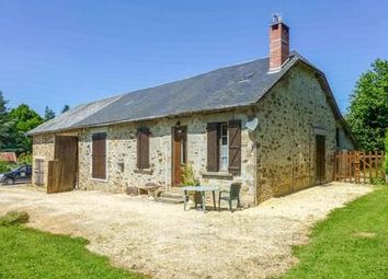 Thumbnail 2 bed property for sale in St-Germain-Les-Belles, Haute-Vienne, France