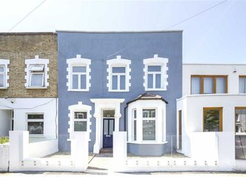 Thumbnail 4 bed property for sale in Uhura Square, Victorian Grove, London