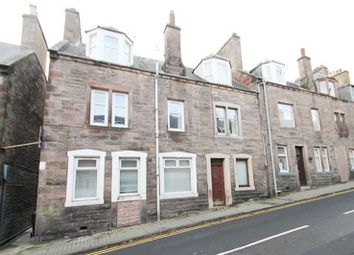 Thumbnail 2 bed flat for sale in 107, Scott Street, Galashiels, Scottish Borders TD11Du