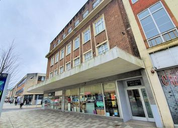 Thumbnail 1 bed flat for sale in 58-60 The Kingsway, Swansea