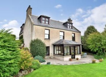 Thumbnail 4 bed detached house to rent in Oldmeldrum, Aberdeenshire
