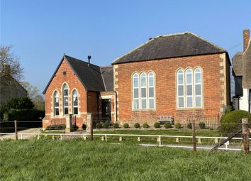 Thumbnail 5 bed detached house for sale in Main Street, Keevil, Trowbridge, Wiltshire