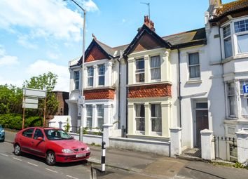 4 bed terraced house for sale in Arundel Road, Brighton BN2
