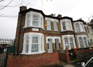 Thumbnail 4 bed terraced house to rent in Whitfield Road, East Ham
