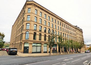 Thumbnail 2 bedroom flat for sale in Broad Street, Bradford