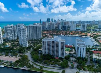 Thumbnail 2 bed apartment for sale in 3640 Yacht Club Dr, Aventura, Florida, United States Of America