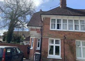 Silwood Place, St. Johns Road, Crowborough, East Sussex TN6. 2 bed flat for sale