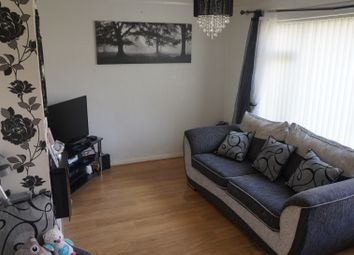 Thumbnail 3 bed terraced house to rent in Aberdaron Road, Cardiff