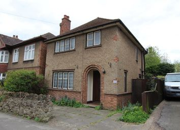 Thumbnail 3 bed detached house for sale in Back Hill, Ely