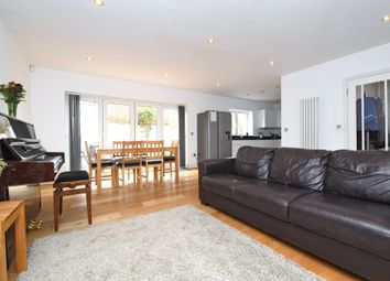 Thumbnail 3 bed semi-detached house to rent in The Hermitage, Westwood Park, London
