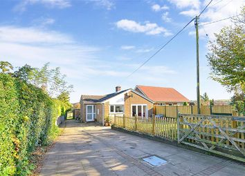 Thumbnail 4 bedroom detached bungalow for sale in Cullens Hill, Elham, Canterbury, Kent