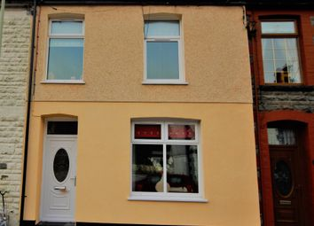 Thumbnail 3 bedroom terraced house for sale in Protheroe Street (H36), Ferndale