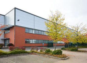 Thumbnail Warehouse to let in Unit 1, Dunfermline Court, Kingston, Milton Keynes