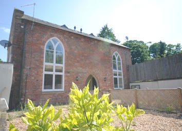 Thumbnail 2 bed barn conversion to rent in Shrewsbury Street, Hodnet, Market Drayton