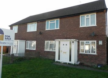 Thumbnail 2 bed flat for sale in Lawnswood, Manor Road, Barnet