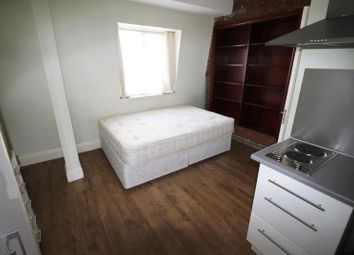 Thumbnail Studio to rent in High Road, Wembley, Middlesex, London, Uk