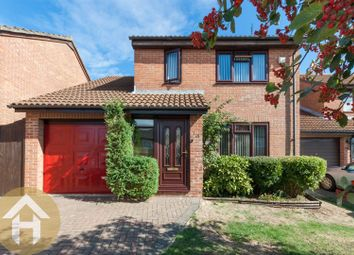 Thumbnail 4 bedroom detached house for sale in Bardsey Close, Royal Wootton Bassett, Swindon