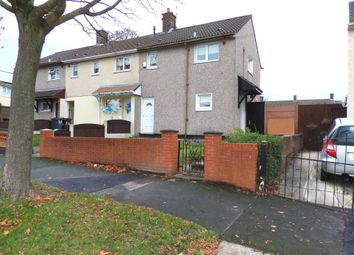 Thumbnail 2 bed end terrace house for sale in Peatwood Avenue, Kirkby, Liverpool