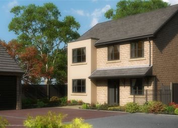 Thumbnail 4 bed detached house for sale in The Windsor, Type B, Moorlands Close, Ravenfield