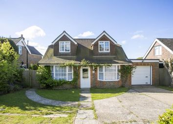 Thumbnail 4 bed bungalow for sale in Spring Hill, Punnetts Town, Heathfield, East Sussex