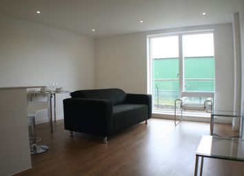 Thumbnail 1 bed flat for sale in Kara Court, Seven Seas Garden, London
