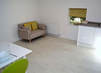 Thumbnail 1 bed flat for sale in Charles Street, Reading
