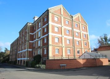 Thumbnail 2 bed flat for sale in School Lane, Mistley, Manningtree