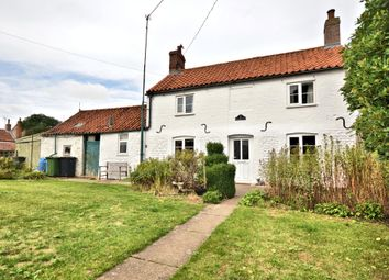 Thumbnail 3 bed cottage for sale in High Street, Docking, King's Lynn