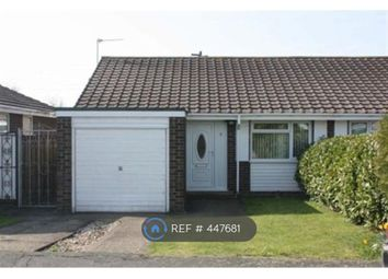 Thumbnail 2 bed bungalow to rent in Lushington Avenue, Essex